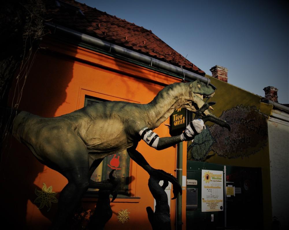 Dino-Aua